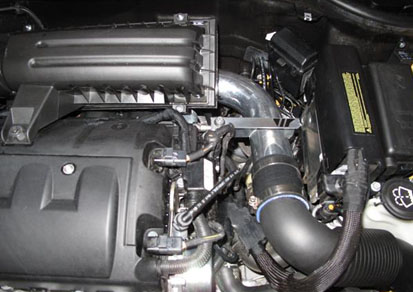 MINI COOPER Engine Performance Parts by- VCP